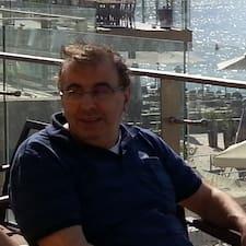 Profil utilisateur de Mohammed Aziz