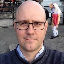 Profil korisnika Geraint