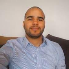 Profil tal-Utent ta' Cesar
