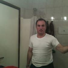 Hector Enrique - Profil Użytkownika