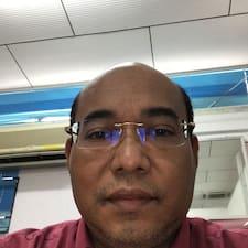 Norhashim Kullanıcı Profili