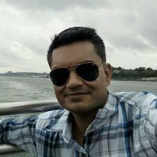 Manish Kullanıcı Profili