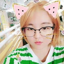 刘珏辰 User Profile