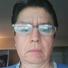 Villanueva User Profile