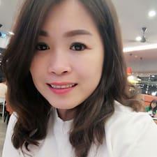 Профиль пользователя Geok Choo