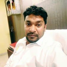 Nutzerprofil von Gurjeet