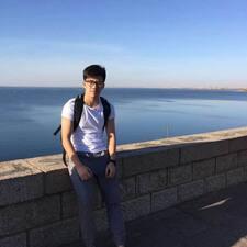 Peiqian User Profile