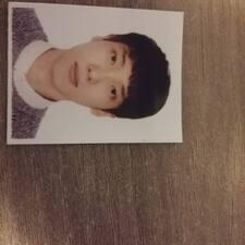 Profil korisnika HyeongCheol