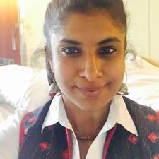 Profil korisnika Laxmi