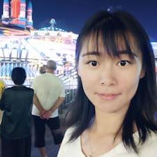 妮儿 felhasználói profilja
