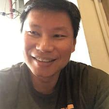 Lim YS的用户个人资料