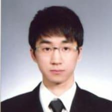 Profil utilisateur de 상준