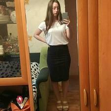 Екатерина felhasználói profilja