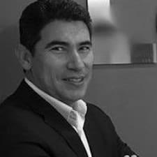 Profil utilisateur de Jorge Orlando