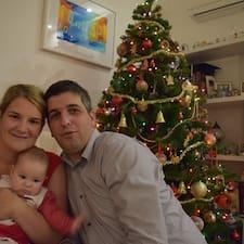 Profilo utente di Marina And Ante