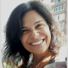 Profil utilisateur de Ana Claudia