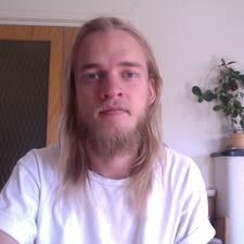 Profilo utente di Oliver
