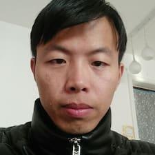 Perfil de l'usuari 说