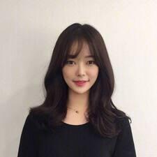 Yonghong felhasználói profilja
