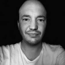 Bastian - Uživatelský profil