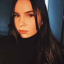 Profil utilisateur de Milla