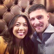 Vanessa And Christopher - Profil Użytkownika