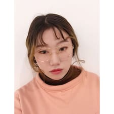 Profil utilisateur de Siyi