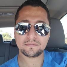 Profil utilisateur de Domi