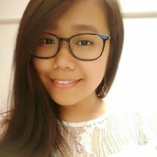 Profil utilisateur de Heng