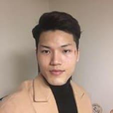 Профиль пользователя Seung Hwan