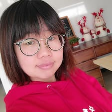 少丽 User Profile