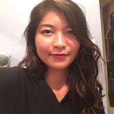 Profil utilisateur de Hiroka