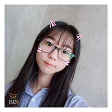 Siuyanmok User Profile
