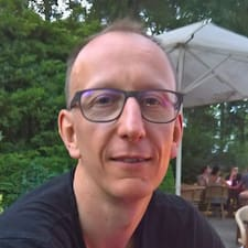 Stephan User Profile