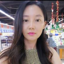 Profil utilisateur de 明慧