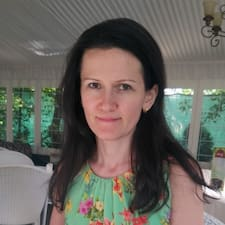Елена User Profile