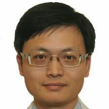 TingRong User Profile