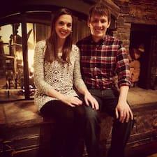 Jessica & Andrew User Profile