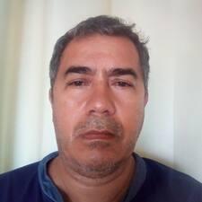 โพรไฟล์ผู้ใช้ Celso Gabriel