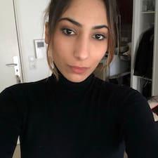 Nourhane - Uživatelský profil