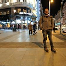 Profilo utente di Muksith
