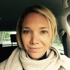 Gaëlle - Uživatelský profil