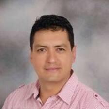 Fredy ALEXANDER felhasználói profilja