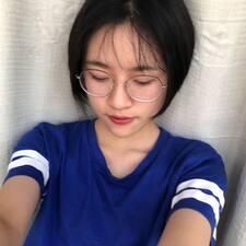 Profilo utente di Ziyue