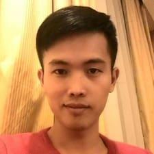 隆明 felhasználói profilja