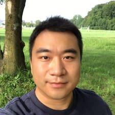 Профиль пользователя 健晖