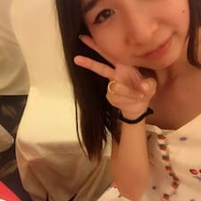 Profil korisnika 娜娜