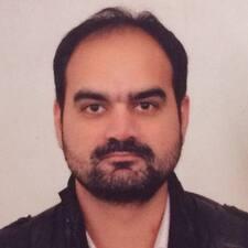 Профиль пользователя Kanwaljeet Singh