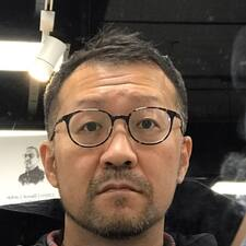 Juichiro User Profile