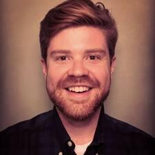 Pat - Uživatelský profil